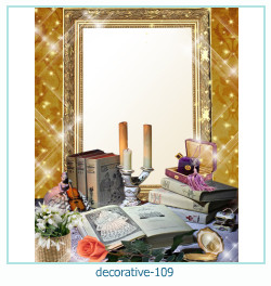 decorativo Photo Frame 109