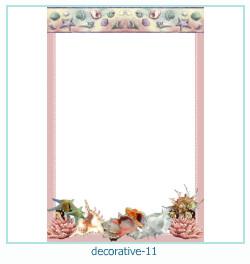 Photo cadre décoratif 11