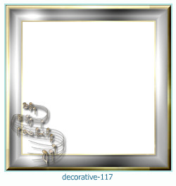 decorativo Photo Frame 117