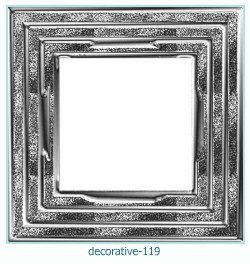decorative Photo frame 119