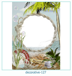 decorativo Photo frame 127