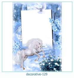 decorative Photo frame 129