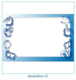 decorativo Photo frame 13