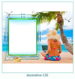 decorative Photo frame 130