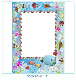 decorative Photo frame 131