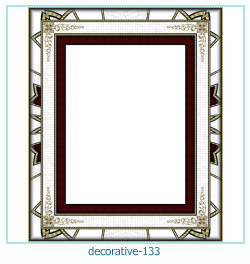 decorative Photo frame 133