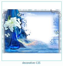decorative Photo frame 135