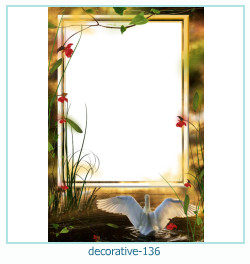 decorativo Photo frame 136
