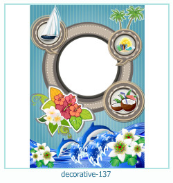 decorativo Photo frame 137