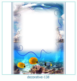 decorativo Photo frame 138