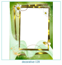 decorativo Photo frame 139