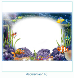 decorativo Photo frame 140