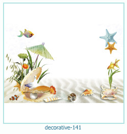 decorativo Photo frame 141
