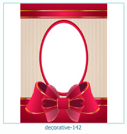 decorativo Photo frame 142