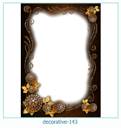 decorativo Photo frame 143