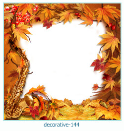 decorativo Photo frame 144