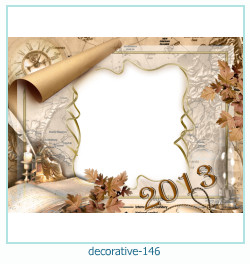 decorativo Photo frame 146