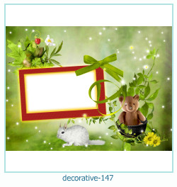 decorativo Photo frame 147