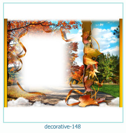 decorative Photo frame 148