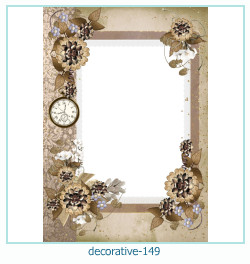 decorative Photo frame 149