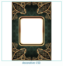 decorative Photo frame 150