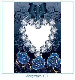 decorativo Photo frame 151