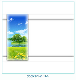 decorative Photo frame 164