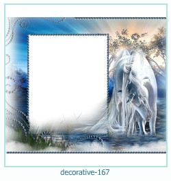 decorative Photo frame 167