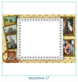 decorativo Photo frame 17