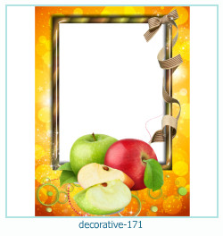 decorative Photo frame 171