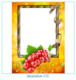 decorative Photo frame 172