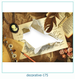 decorativo Photo frame 175