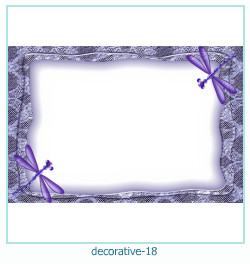 decorative Photo frame 18