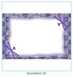 decorativo Photo frame 18