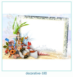decorative Photo frame 180