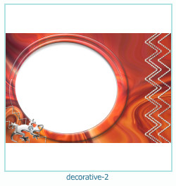 decorativo Photo frame 2