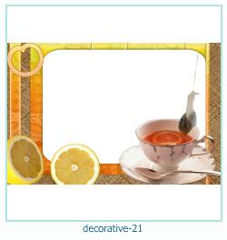 decorativo Photo frame 21