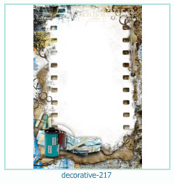 decorative Photo frame 217