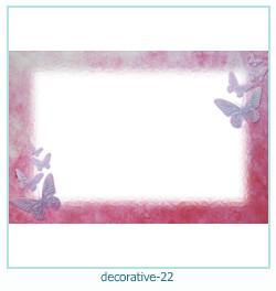 decorativo Photo frame 22
