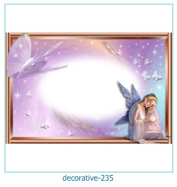 decorativo Photo Frame 235