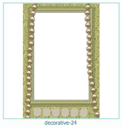 decorativo Photo frame 24