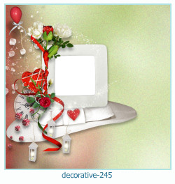 decorativo Photo Frame 245