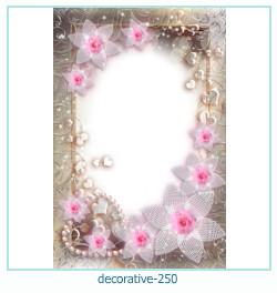 decorativo Photo frame 250