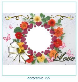 decorativo Photo frame 255