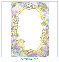 decorativo Photo Frame 262