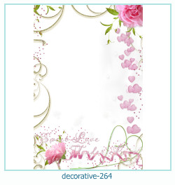 decorativo Photo frame 264