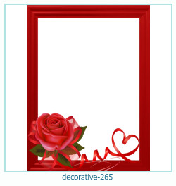decorativo Photo frame 265