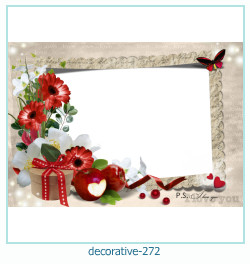decorativo Photo frame 272