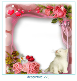 decorativo Photo frame 273
