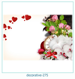 decorativo Photo Frame 275